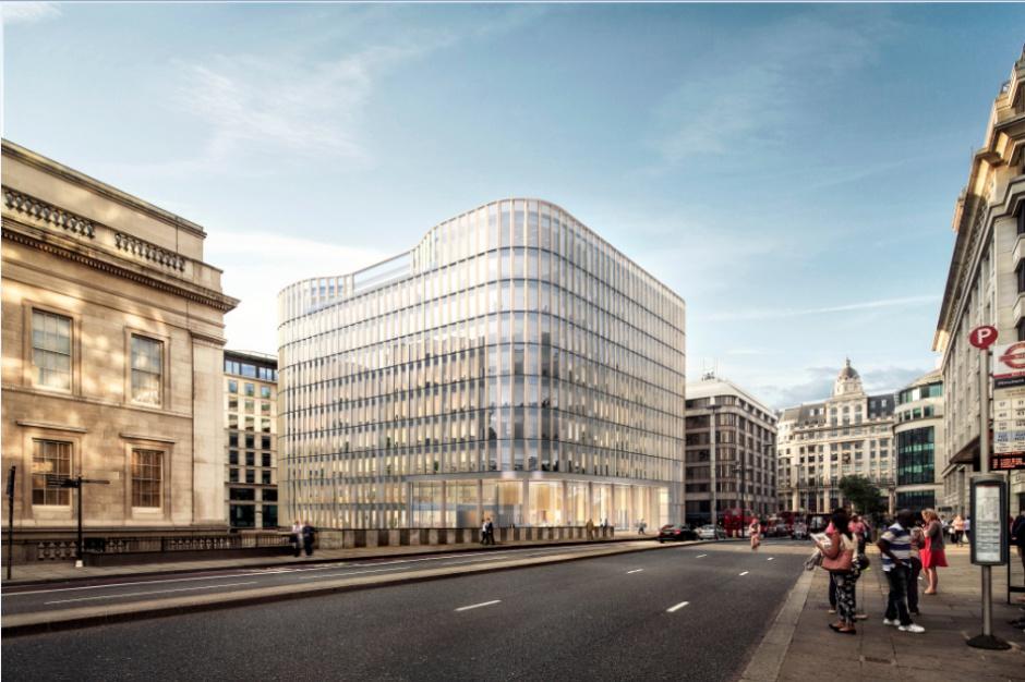 HB Reavis pozbywa się flagowej inwestycji w Londynie