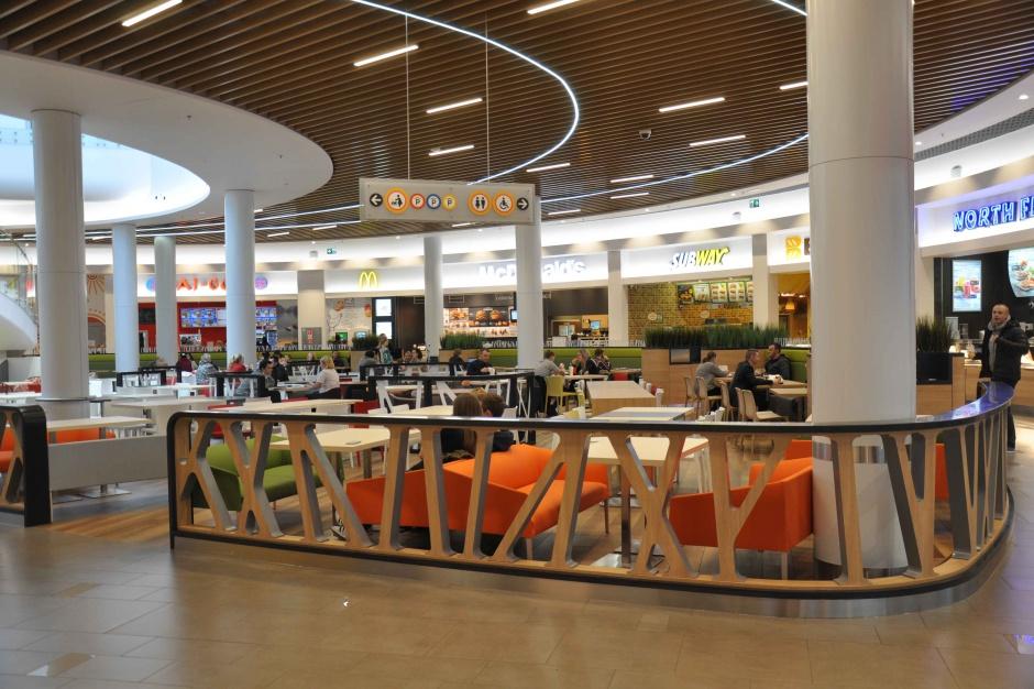 Nie tylko McDonald's i Costa. Nowa marka w Atrium Copernicus