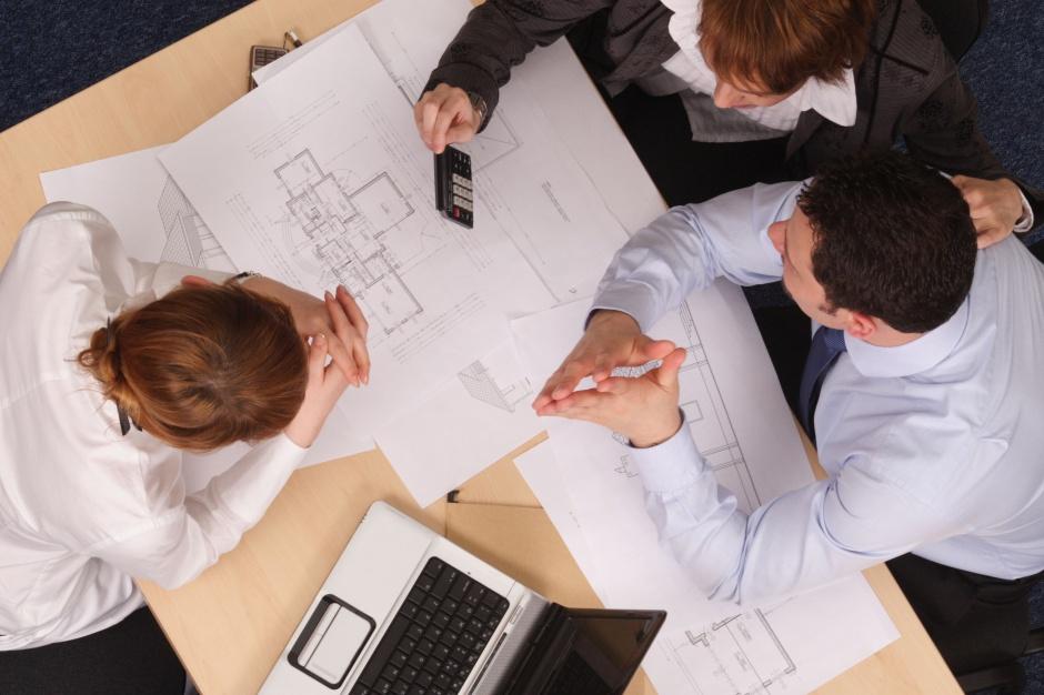 Dombud wybuduje biurowiec w Katowicach