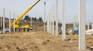 Danwood buduje halę w Bielsku Podlaskim