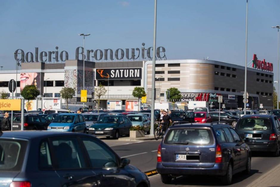 Galeria Bronowice | Centrum handlowe w Krakowie. Sklepy