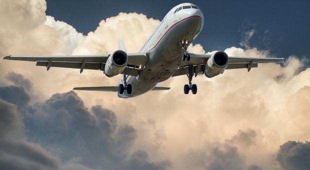 Rekordy w katowickim porcie lotniczym