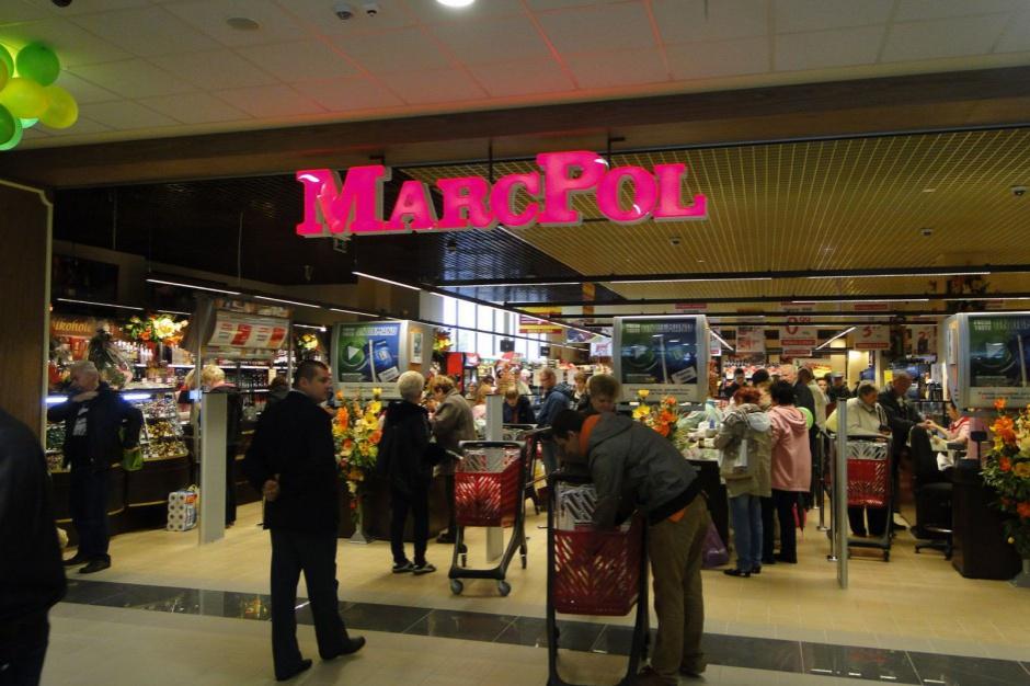 Nowy biznes byłego prezesa Marcpolu