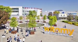 Polscy projektanci postawili na Wola Park