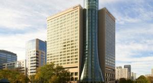 Pierwszy hotel w Polsce z certyfikatem LEED