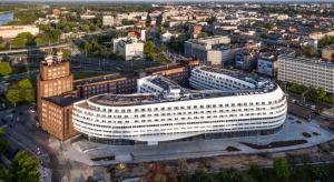 OVO Wrocław z luksusowymi usługami
