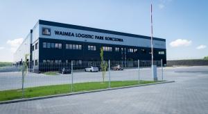 Waimea Logistic Park Korczowa z ułatwieniami dla kierowców