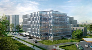Mercury Engineering realizuje prace przy Sobieski Business Park