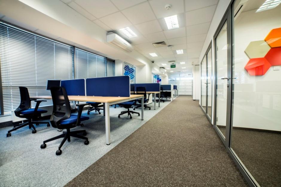 Elastyczne biuro - moda czy realna potrzeba?