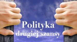 Polityka drugiej szansy
