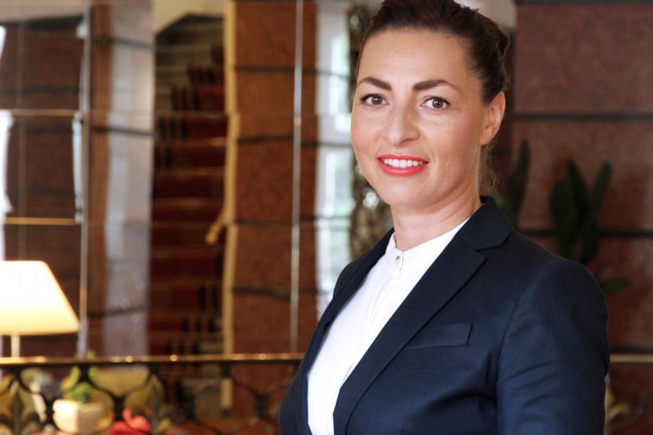 Sofitel Grand Sopot wzmacnia kadrę dyrektorską