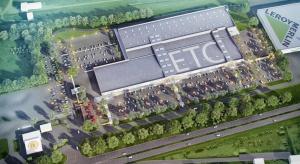 ETC Swarzędz przyciągnął znaną sportową markę