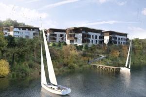 Alternatywne inwestycje Sawa Apartments