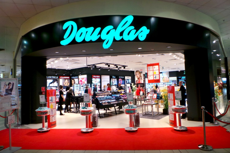 Douglas zmienia się na Targówku
