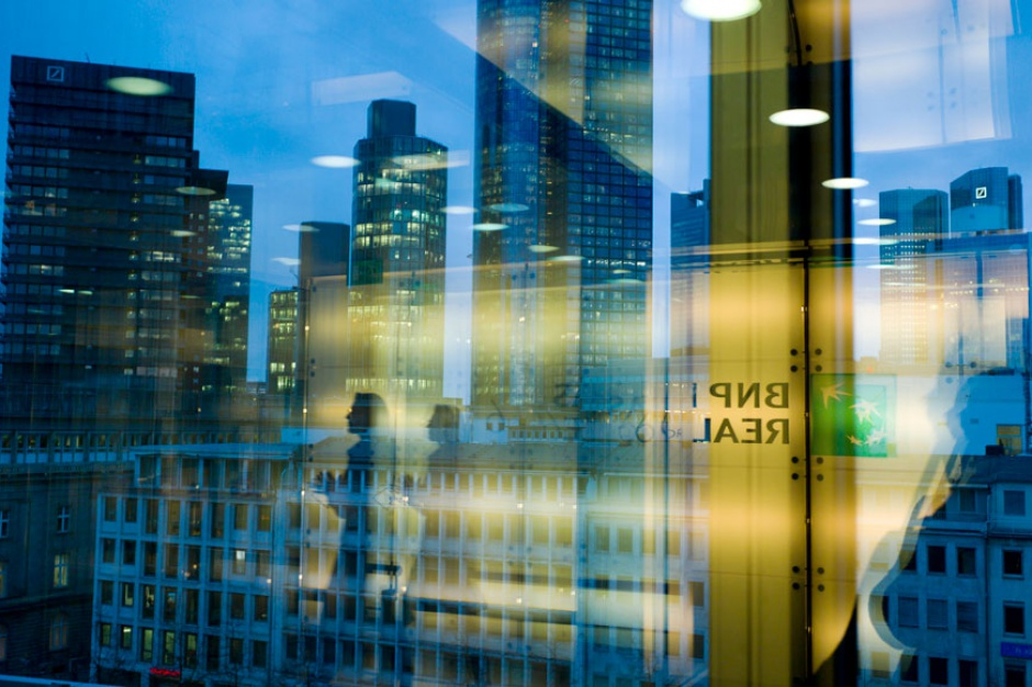 Rekordy na niemieckim rynku biurowym