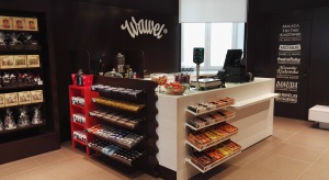 Wystartował czekoladowy sklep na Piotrkowskiej