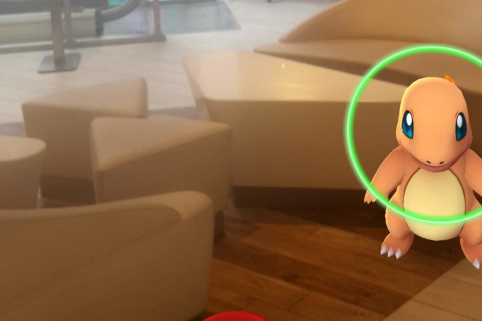 Gym, pokestop... Blue City chce przyciągnąć trenerów Pokemon Go