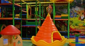 CH Auchan Gdańsk z atrakcją nie tylko dla dzieci