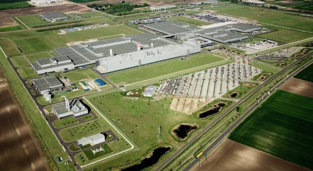 Daimler znów inwestuje w Europie Centralnej