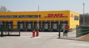 DHL inwestuje w nowe terminale. Jest już wykonawca