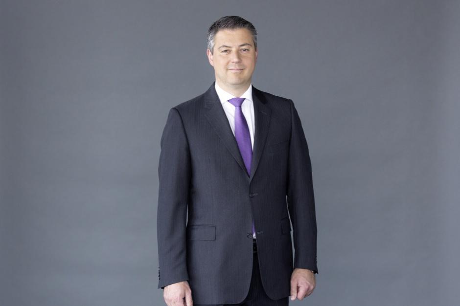 Oliver Schumy poza zarządem Immofinanz