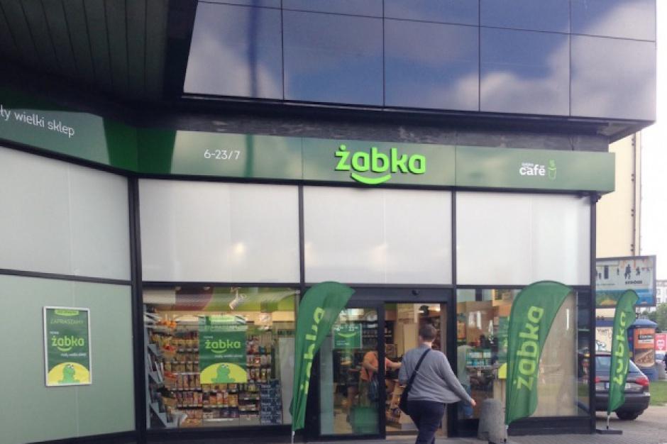 Żabka już testuje koncept sklepów dla dużych miast