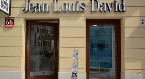 Jean Louis David wybrał zabytkową kamienicę