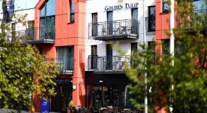Golden Tulip Gdańsk Residence: tak dobrze jak w lipcu jeszcze nie było