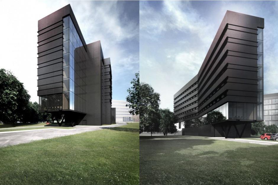 Rusza budowa pierwszego w kraju Four Points by Sheraton w Warszawie