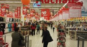 Polski oddział Auchan przechodzi do spółki Immochan