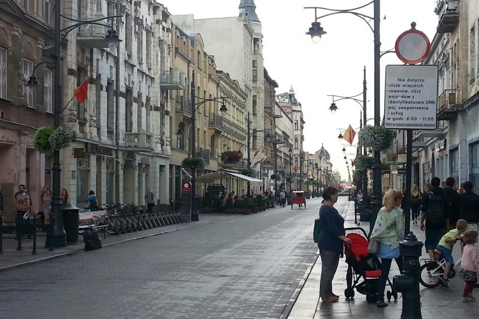 Łódź pomoże w sprzedaży prywatnych nieruchomości inwestycyjnych