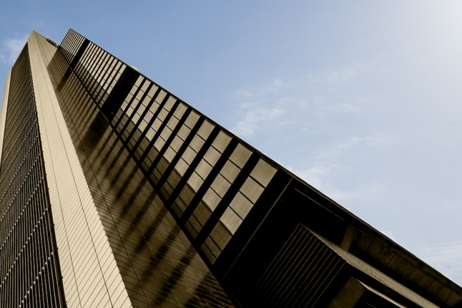 Biura i hotele windują wyniki Warimpexu