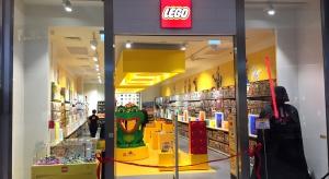 Zobacz pierwszy w Polsce Lego Store od środka
