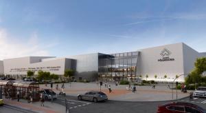 Budowa Galerii Północnej wchodzi w nową fazę