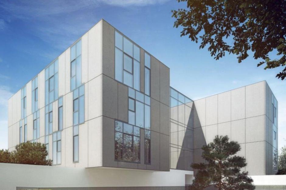 Nowy pensjonat w Sopocie. Będzie naprawdę luksusowy