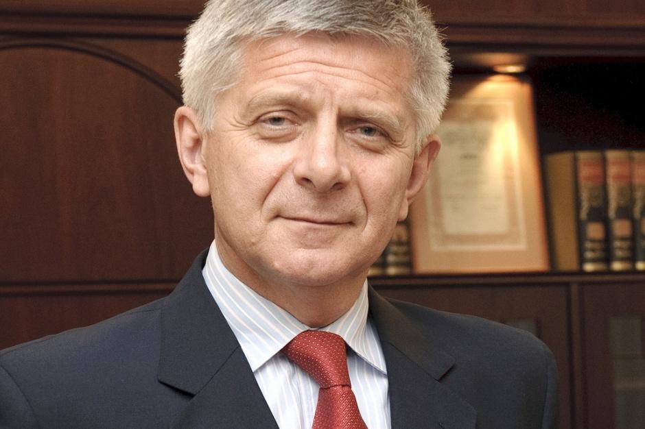 Marek Belka pomoże w zarządzaniu Echo Polska Properties