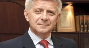 Marek Belka w Echo Polska Properties