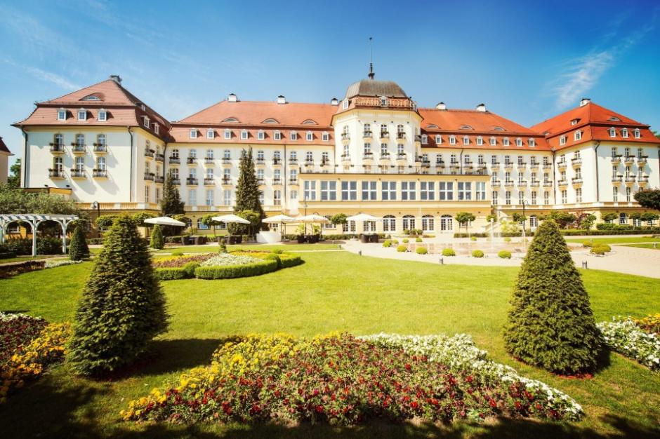 Jakość made in Poland, czyli najlepsze hotele na polskim wybrzeżu