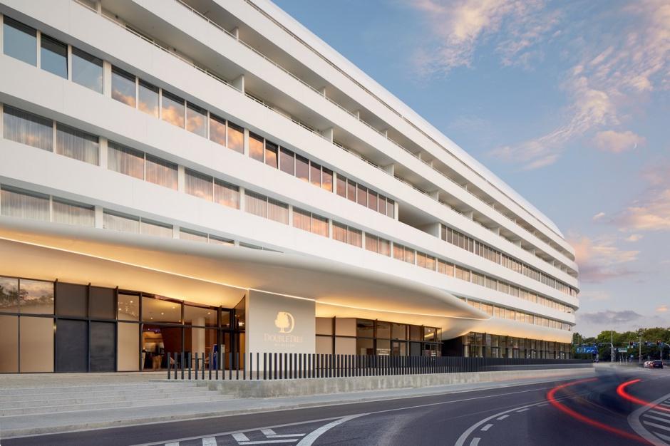 Nowy koncept konferencyjny w DoubleTree by Hilton Wroclaw