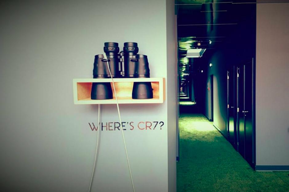 Apple i PlayStation w hotelu Cristiano Ronaldo. Piłkarz i Pestana tworzą sieć nowej generacji