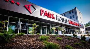 Jakie hotele wybierają turyści biznesowi?