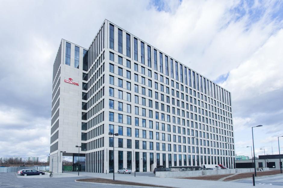 Międzynarodowa firma doradcza wybrała biurowiec Echo