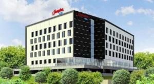 Lublin z nowym Hiltonem. Już po oficjalnym otwarciu