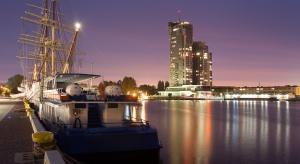 W Gdyni może powstać biurowa wieża. Radni dali zielone światło