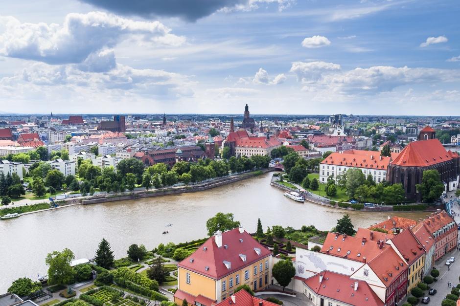 Wrocławskie nieruchomości w walce ze smogiem