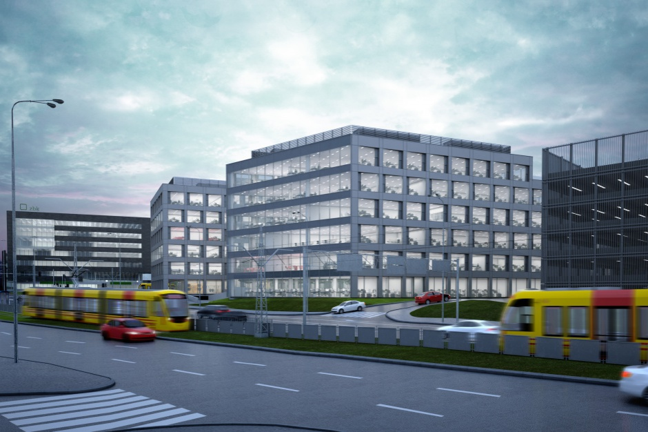 W Łodzi przybędzie piętnaście nowych biurowców