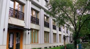 Kamienica w centrum to atrakcyjny adres biurowy
