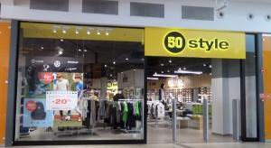 50 style debiutuje w Poznaniu