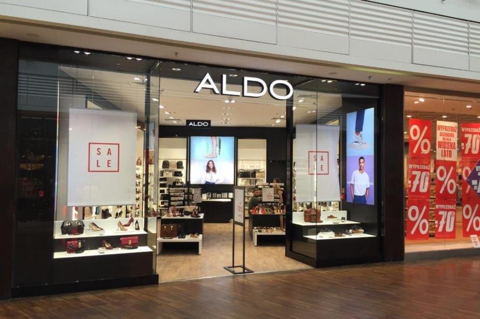 Wielki powrót Aldo, ale w nowym stylu