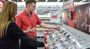 Szykuje się duży market elektroniczny w Piasecznie